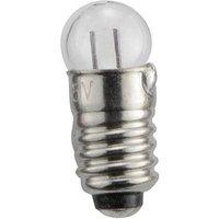 Barthelme 00181208 Dial Lamp 12 V 0.96 W 80 mA Base=E5.5 Clear