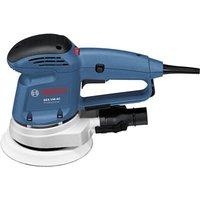 Bosch Professional GEX 150 AC 0601372768 Router 340 W Ø 150 mm