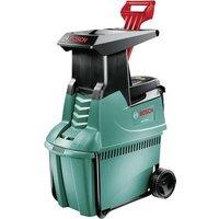 Bosch Home and Garden AXT 25 D Mains Crushing shredder 2500 W