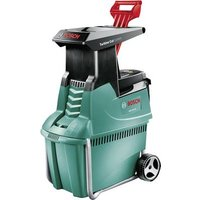Bosch Home and Garden AXT 25 TC Mains Crushing shredder 2500 W