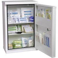 Soehngen NovoLine 2 0501020 First Aid cabinet (W x H x D) 360 x 560 x 200 mm