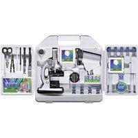 Kids microscope Monocular 1200 x Bresser Optik Junior 300X - 1200X