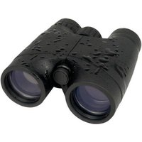 Berger & Schroeter 30730 Binoculars 10 X 42 Mm Black