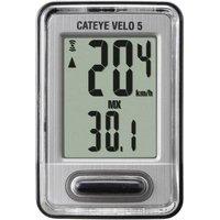 Cateye Cc-vl520 Bike Computer Cable + Wheel Sensor