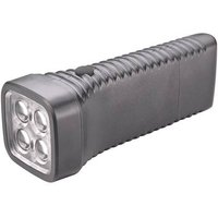 AccuLux MultiLED LED (monochrome) Torch rechargeable 12 h 152 g