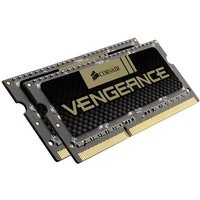Corsair Laptop RAM kit Vengeance CMSX16GX3M2A1600C10 16 GB 2 x 8 GB DDR3 RAM 1600 MHz CL10 10-10-27