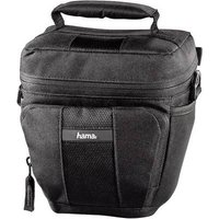 Hama Ancona 110 Colt camera case; Black