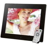 Intenso Media Gallery Digital photo frame 24.6 cm 9.7 inch 1024 x 768 p Black