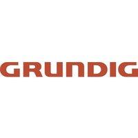 Grundig Hd 5585 Hair Dryer Black, Turquoise