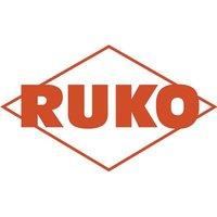 RUKO A214220 Twist drill bit set 1 Set
