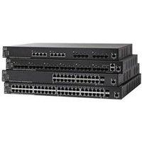 Cisco SF550X-24P-K9-EU Managed Netzwerk Switch