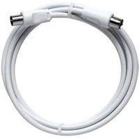 AXING BAK12590 câble d'antenne 1,25m (BAK 125-90)