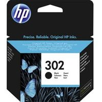 HP 302 Combo Pack Colour and Black X4D37AE, Combo
