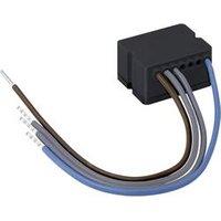 Borne interrupteur digitalSTROM SW-TKM210 noir