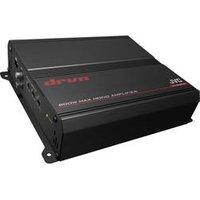 JVC KS-DR3001D Amplificateur audio de Classe D