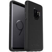 Otterbox Symmetry Housse Outdoor Galaxy S9 noir