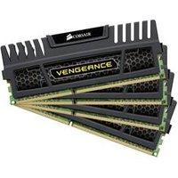 DIMM 32 GB DDR3-1600 Quad-Kit, Arbeitsspeicher