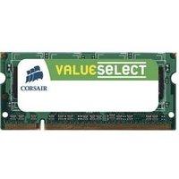 2GB Corsair ValueSelect DDR2-800 SO-DIMM CL5 Single