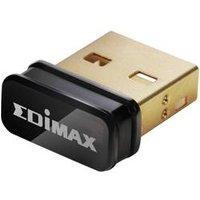 Edimax EW-7811Un 150Mbps Wireless IEEE802.11b/g/n nano USB Adaptor
