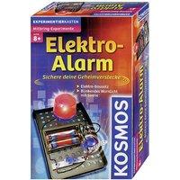 Kosmos 659172 Mitbring-Experimente Elektro-Alarmanlage Elektronik, Sound & Light Experimentierkasten