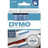 DYMO D1 Ruban d'étiquettes standard 19mm (S0720860)