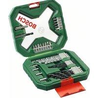 Bosch Accessories 2607010608 X-Line 34teilig Universal-Bohrersortiment