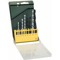 Bosch Accessories 2607019443 Promoline 9teilig Universal-Bohrersortiment