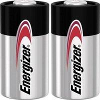 Energizer A11/E11A Alkaline 2er Spezial-Batterie 11A Alkali-Mangan 6V 38 mAh 2St.