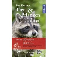Tier- & Pflanzenführer Seitenanzahl: 576 Seiten