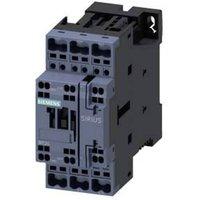Siemens 3RT2025-2NP30 Leistungsschütz 3 Schließer 690 V/AC 1St.