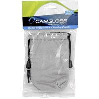 Camgloss Media Cleaning pouch Mikrofaser Kamerakoffer