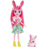 Mattel Enchantimals Bree Bunny & Twist FXM73