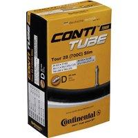 Continental Tour 28 ALL 32/622-47/622 Fahrradschlauch 28 Zoll Dunlopventil (DV)