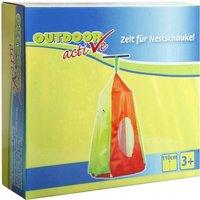 Outdoor active Zelt für Nestschaukel 110cm