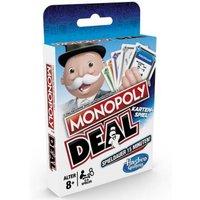 Hasbro Monopoly Deal E3113100