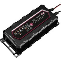 ELMAG MULTICHARGER 14225, max. 7,0 A. 56032 Automatikladegerät 12V 7A