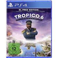 Tropico 6 (PS4) DE-Version