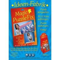 Spezialhaft-Folien f?r Puzzle, 12 St?ck