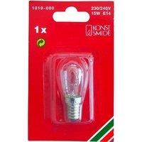 Konstsmide 1019-000 Ersatzlampe EEK: E (A++ - E) 1 St. E14 230 V/50Hz Warmweiß