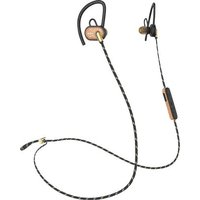 The House of Marley Uprise In Ear Headphones - Brass