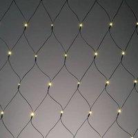 Hellum Lichternetz Außen 160 LED (L x B) 2m x 2m