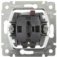Legrand Kreuzschalter Galea / Pro21 Grau 775807