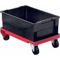Durable 1809693180 Transportroller Traglast (max.): 250kg