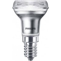 Philips Lighting LED EEK A++ (A++ - E) E14 1.8W = 30W Warmweiß (Ø x L) 39mm x 65mm 1St.