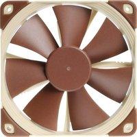 Noctua NF-F12-PWM PC-Gehäuse-Lüfter Braun, Beige (B x H x T) 120 x 120 x 25mm
