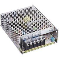 Dehner Elektronik Sunpower DC/DC-Einbaunetzteil 3,2A 77W 24 V/DC Stabilisiert SDS 075L-24