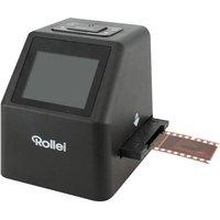 Rollei DF-S 310 SE Diascanner, Negativscanner 14 Mio. Pixel Display, Speicherkarten-Steckplatz, Supe