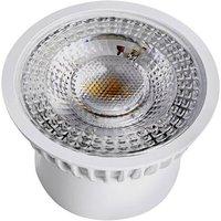 Heitronic 500669 LED-Modul EEK: A+ (A++ - E) 5W Warmweiß Weiß