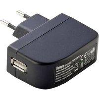 Dehner Elektronik SYS 1638-0605-W2E (Europe USB inlet) Steckernetzteil, Festspannung 5 V/DC 1.2A 6W