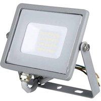 V-TAC VT-20 4000K 446 LED-Flutlichtstrahler 20W Weiß